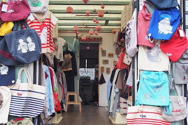 Craft Market Hamburg: Bild