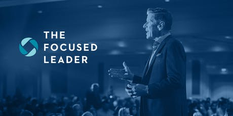 The Focused Leader November 2019 tickets