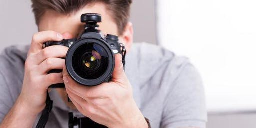 Community Learning - Photography an Introduction - Bingham Library