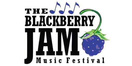 Blackberry Jam Music Festival