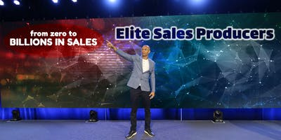 Copy of Elite Sales Producers - Kheera
