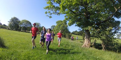 Love Trail Running 7km Intro: Barrowford #3