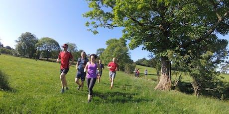 Love Trail Running 7km Intro: Barrowford #3  tickets