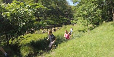 Love Trail Running 7km Intro: Barrowford #4