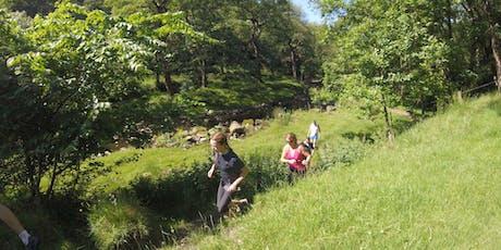Love Trail Running 7km Intro: Barrowford #4 tickets