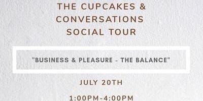 Cupcakes & Conversations Social Tour - Delaware