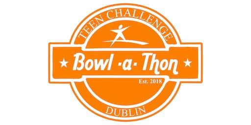 Teen Challenge Dublin Bowl-a-Thon