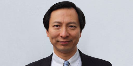 Adam Smith Distinguished Speaker Series: Prof Shangjin Wei