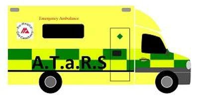 A.T.a.R.S  - Ambulance Transfer & Retrieval Skills- Emergency Care Education Centre EAST UK