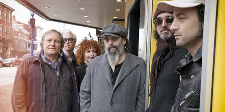 Steve Earle & The Dukes, Damien Jurado, Vanessa Peters and more tickets