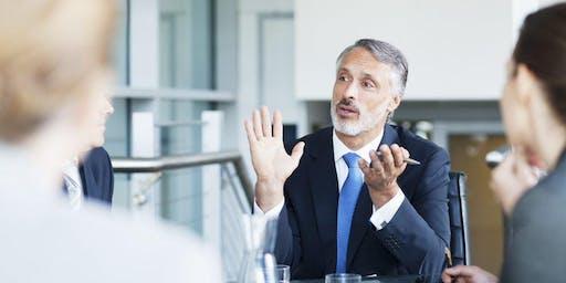 Faire face stratégiquement à la pénurie de main-d'oeuvre