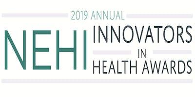 NEHI's 2019 Innovators in Health Awards