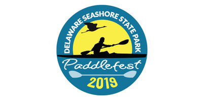 Delaware Seashore State Park 3rd Annual PADDLEFEST