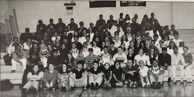 KRHS Class of 99'  Reunion