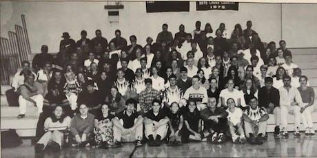 KRHS Class of 99'  Reunion tickets