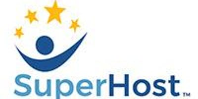Super Host Customer Service Training-Please email to reserve