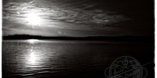 Gull Lake Photography Adventure