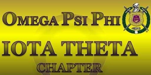 Iota Theta Chapter's 50th Anniversary Reunion