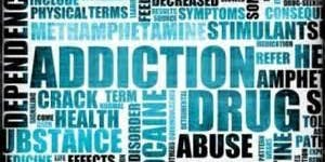 Community Learning - Substance Misuse Awareness - Worksop Library