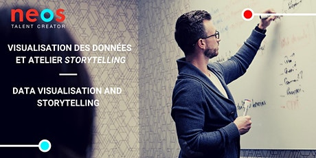 Workshop : Data Visualization & Storytelling tickets