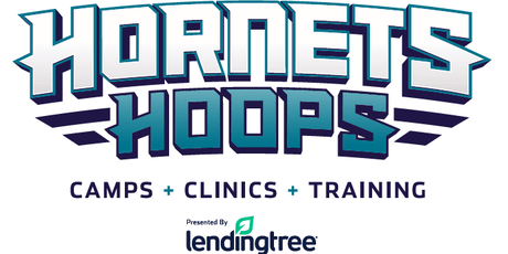 Hornets Hoops Summer Camps:Covenant Presbyterian (June 17th-June 20th) tickets