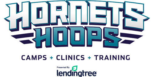 Hornets Hoops Summer Camps:Covenant Presbyterian (June 17th-June 20th)