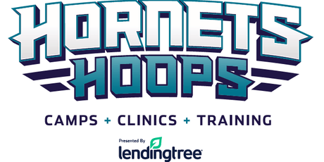 Hornets Hoops Summer Camps: Myers Park Presbyterian Outreach Center (June 24th-27th) tickets
