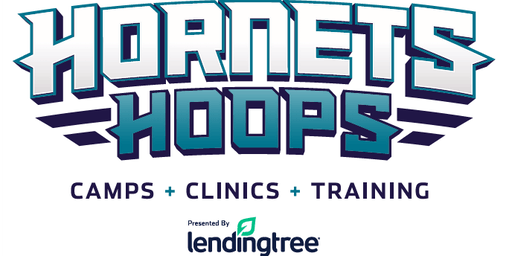 Hornets Hoops Summer Camps: Spectrum Center (July 8-11)