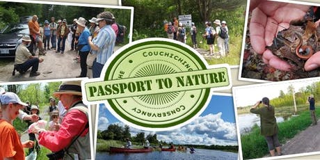 Passport to Nature: Stewardship through Science Communication: Through the lens of Carden biodiversity tickets