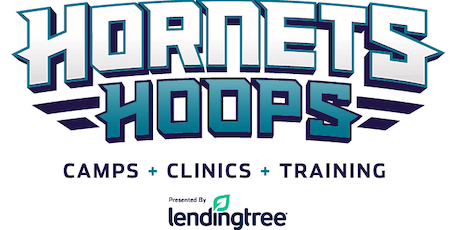 Hornets Hoops Summer Camps:Community House Middle School (July 22nd-July 25th) tickets