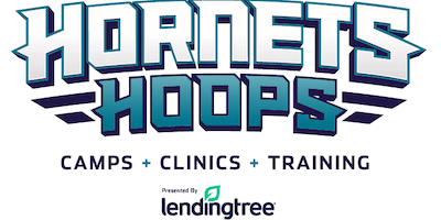 Hornets Hoops Summer Camps: Myers Park Presbyterian Outreach Center (July 22nd-25th)