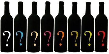 Blind Pinot Grigio Wine Tasting tickets