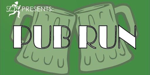 TNR Pub Run: Kilted Mile With OMR