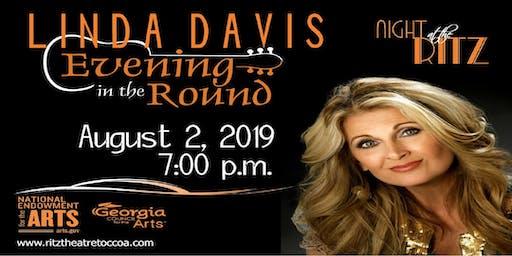 Evening in the Round - Starring Linda Davis: Night at the Ritz