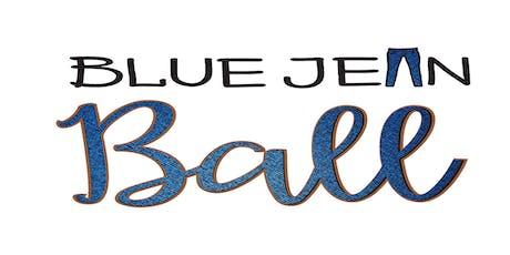 4th Annual Blue Jean Ball boletos