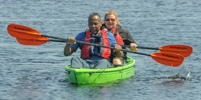 VA Hospital Mid-Week - Lake Denmark Kayak - August 7th 2019