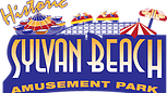 Sylvan Beach Amusement Park logo
