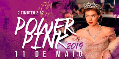 Power Pink Conference 2019