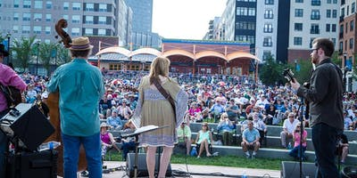 IBMA Midtown Bluegrass Series