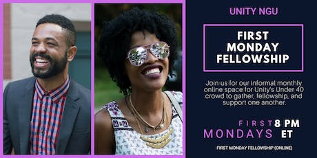 Unity of Washington, DC's NGU First Monday Fellowship tickets