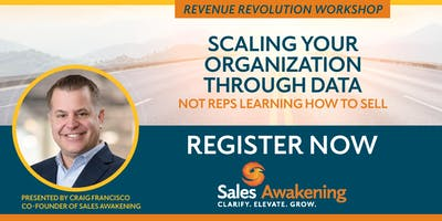 Revenue Revolution:  Learn how your business truly grows!