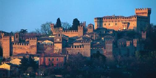 Spettacoli al Castello di Gradara