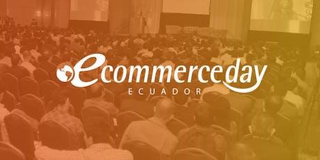 eCommerce Day Ecuador 2019 entradas