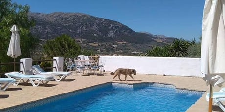 Lost in Nature - Southern Spain Yoga Retreat 5th - 8th September entradas