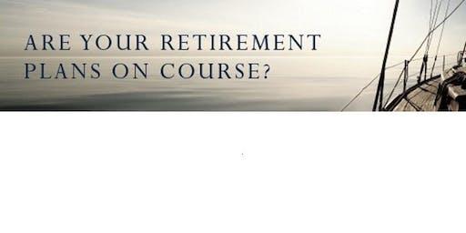 Teachers Pre-Retirement Seminar Darlington