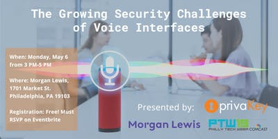 Panel Discussion: The Growing Security Challenges of Voice Interfaces