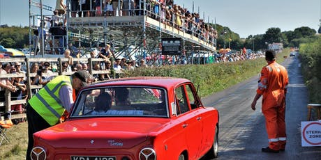 Shere Hill Climb tickets