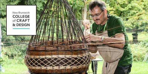 Willow Weaving 5-Day Workshop