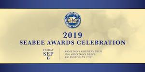 2019 Annual Seabee Awards Celebration