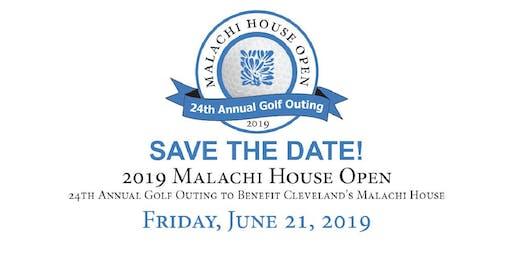 24th Annual Malachi House Open